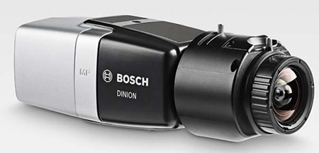 Bosch Dinion Starlight 8000 MP Product Review