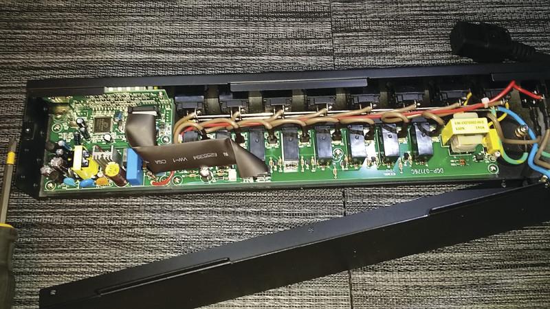 Minuteman's RPM1581HVN