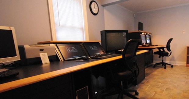 System Design Center